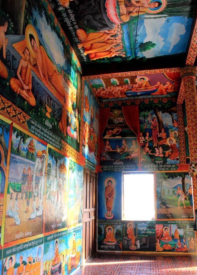 柬埔寨马德旺