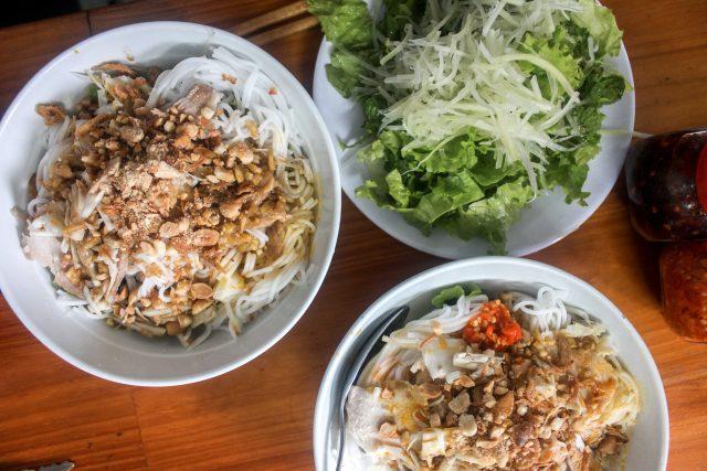 越南岘港美食