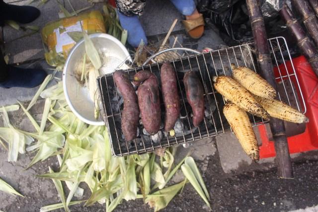 越南河内美食