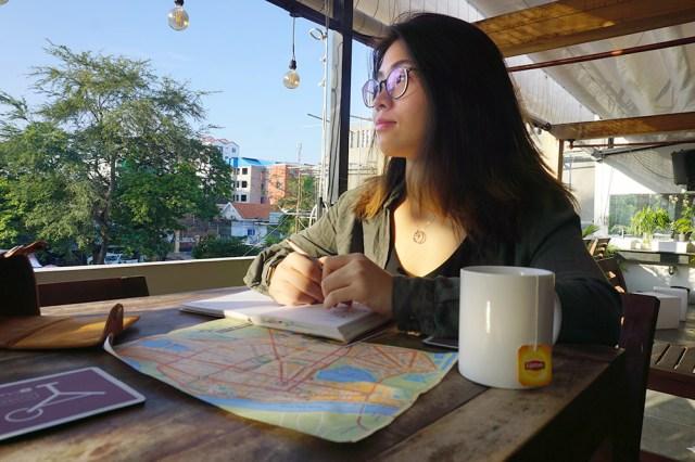 柬埔寨金边 入住Aura Thematic Hotel (11)