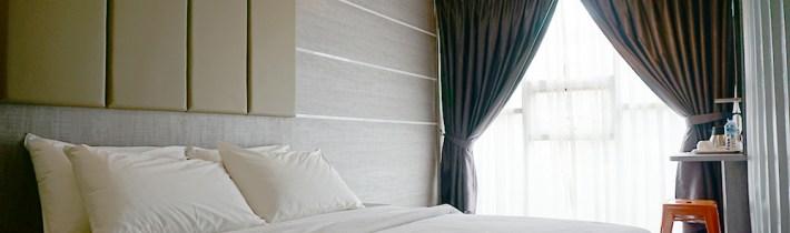 麻坡住宿 | 入住货物箱里的PPT Container Hotel