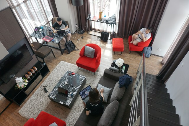 The Waterfront @ Maritime Suites, Georgetown
