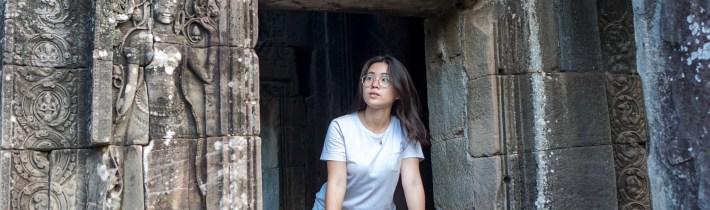 KLOOK体验 | 轻松体验吴哥窟寺庙探索之旅