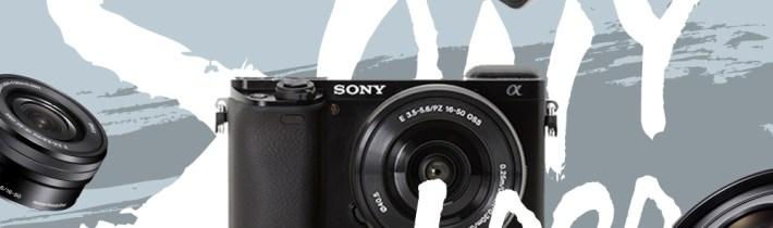 旅行相机用哪一款好?摄影入门款SONY α6000实战体验文 适合喜欢轻旅行的你哦