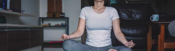 在忙碌的日子里,找到属于自己的节奏 – 报名Mayi Academy国际瑜伽导师认证ICIY初级认证(持续中)