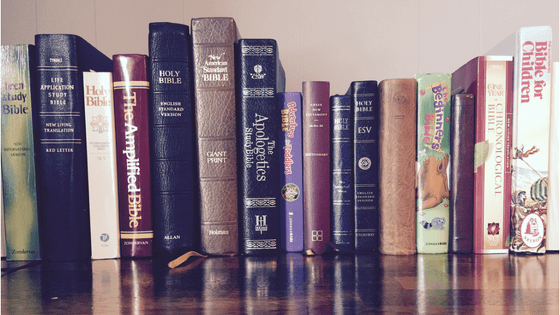 9 Best Bibles for Every Stage of Life