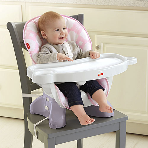 target space saver high chair desk big and tall fisher price spacesaver pink chairs clr37 prices