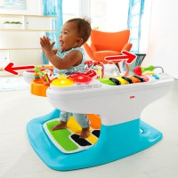 4-in-1 Step 'n Play Piano