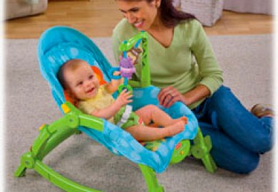 Fisher Price Rainforest High Chair Recall