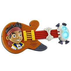 Jake and the Never Land Pirates Jake's Pirate Rock Guitar