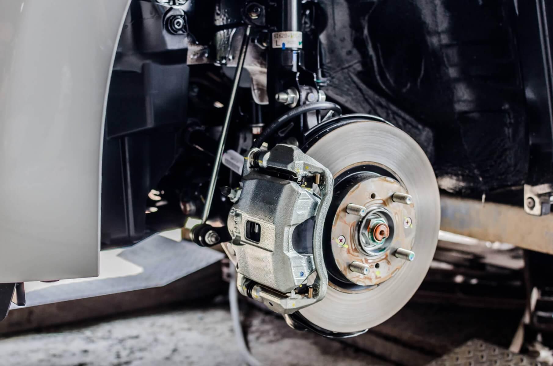 Ventura Auto Brake Repair Service