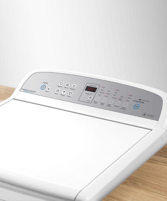 Top Loader Washing Machine 7kg