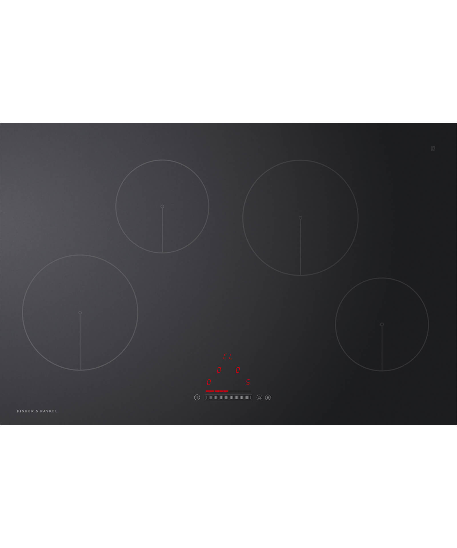 hight resolution of ci804ctb1 80cm 4 zone induction hob 81375