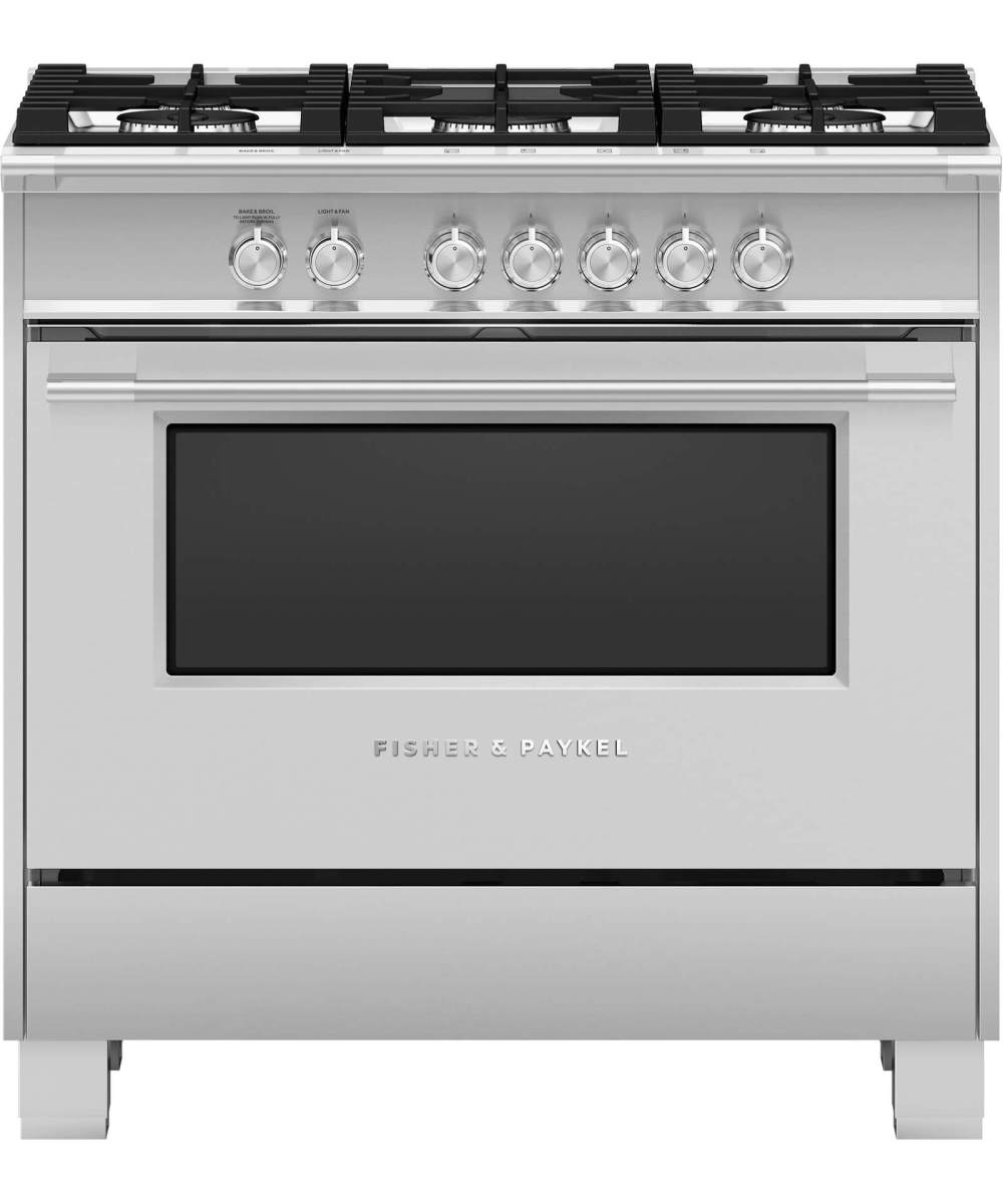 medium resolution of or36scg4x1 36 gas range 81301