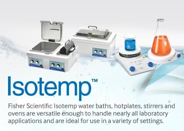 Fisher Scientific Isotemp