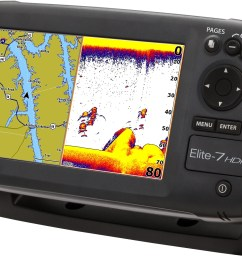 lowrance elite 7 hdi review fish finder guychirp lowrance elite 7 wiring diagram 10 [ 1814 x 1316 Pixel ]