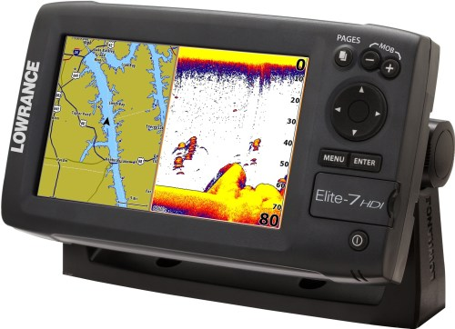 small resolution of lowrance elite 7 hdi review fish finder guychirp lowrance elite 7 wiring diagram 10