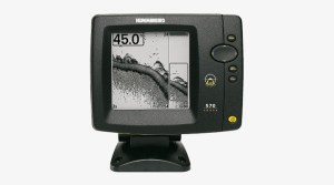 Humminbird 570 FishFinder Review