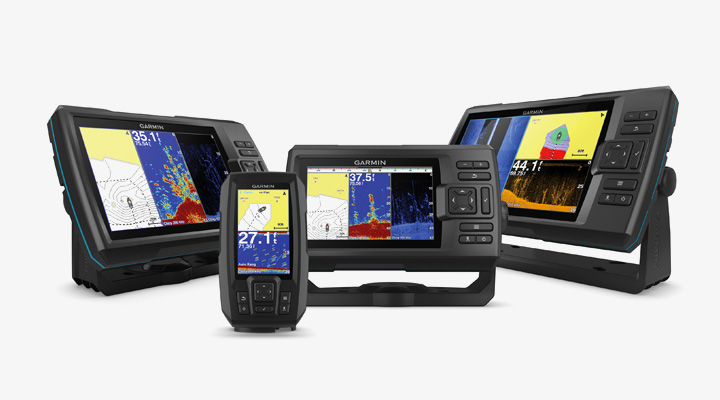 Garmin FishFinder: Worth Its Weight In Gold