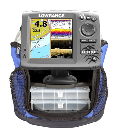 Lowrance Hook 5 Chirp FishFinder