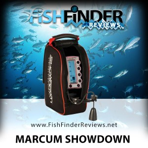 MarCum Showdown Troller