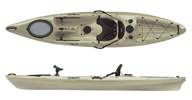 Perception Sport Pescador Angling