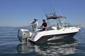fish finder for boat