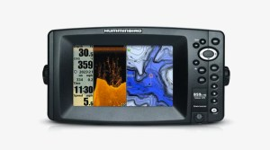 Humminbird 859ci HD Combo Fish Finder Review