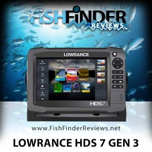 lowrance 7 hds gen 3