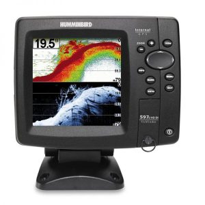 Humminbird 597ci HD DI Combo Fish Finder