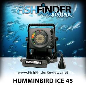 Humminbird Ice 45