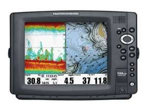humminbird 1100 series