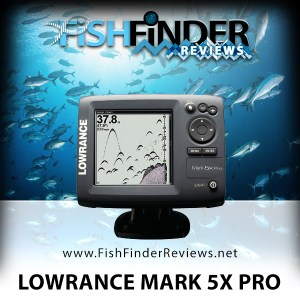 lowrance mark 5x pro