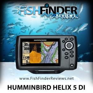 Humminbird Helix 5 DI