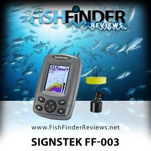Signstek FF-003