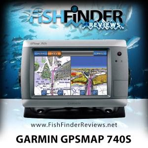 garmin gpsmap 740s