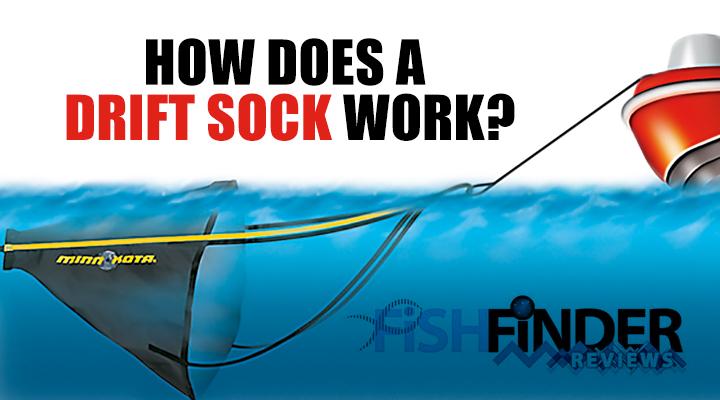 How Does a Drift Sock Work?