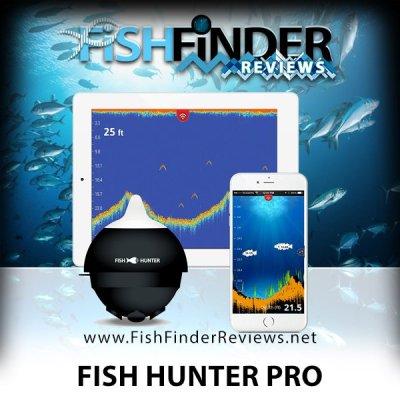 fish hunter pro