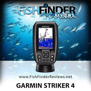 garmin striker 4 fish locator