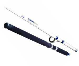 Okuma Tundra Surf Glass Spinning Rods