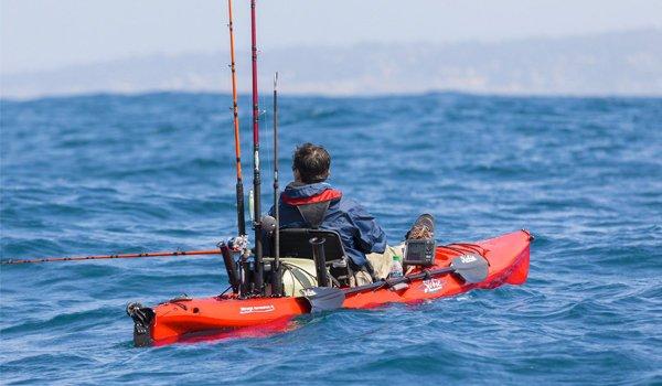 kayak fish finders