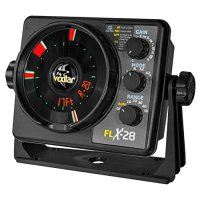 Vexilar FLX-28 Depth Finder Head without Transducer
