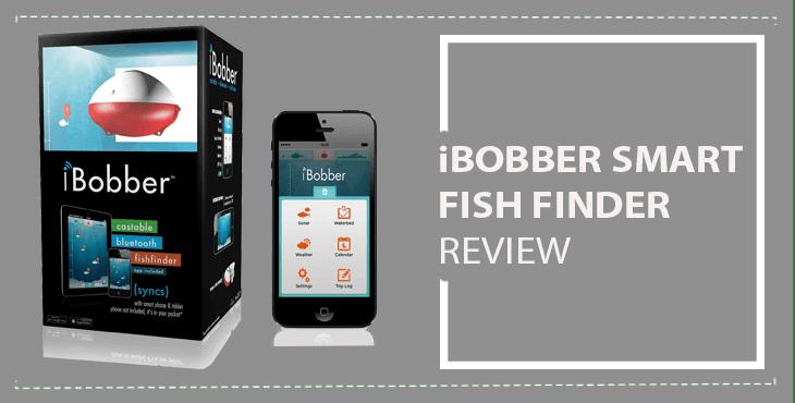 ibobber-smart-fish-finder-review