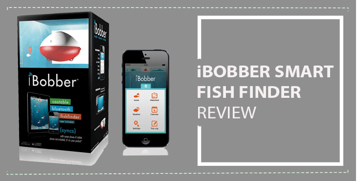 iBobber Fish Finder Review : Awesome Fish Finder Under 100 Bucks
