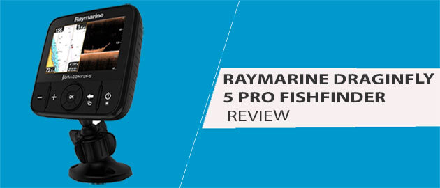 Raymarine-Dragonfly-5-Pro-Fish-Finder-Review
