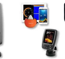 Best Fish Finder Under 200 Reviews & Ultimate Guide