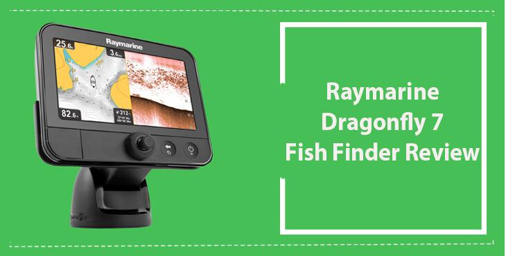Raymarine Dragonfly 7
