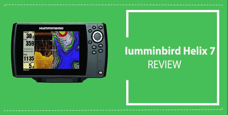 Humminbird Helix 7 Review