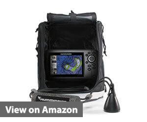 Humminbird ICE HELIX 5 Sonar GPS Fish Finder