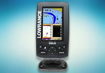 Lowrance Elite 4 HDI, Lowrance Elite 4 HDI review